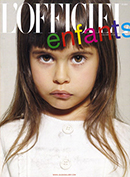 L'Officiel enfants